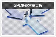3PL提案営業支援